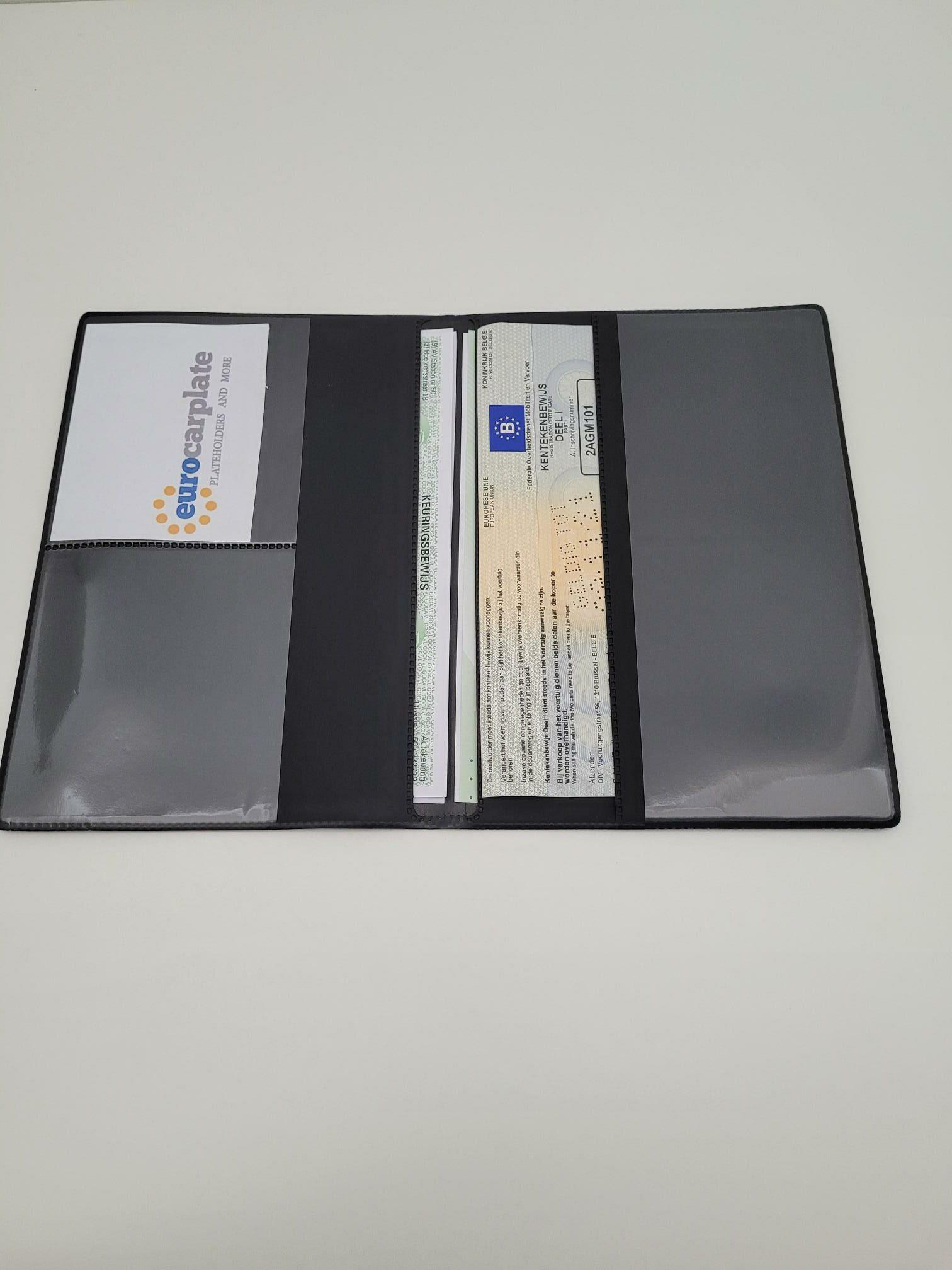 auto documentmap pro gomme binnenkant